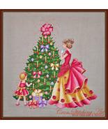 Joyful Times cross stitch chart Cross Stitching Art - $13.50