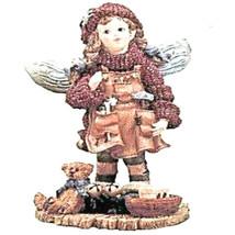 "Boyds Wee Folkstone  ""Fixit.. Santa's Fairie"" #3600* Retired* 1996* NIB - $19.99"