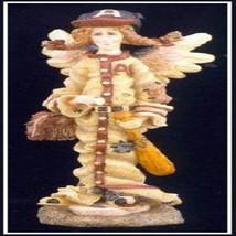 "Boyds Folkstone  ""Minerva...The Baseball Angel"" #2826* NIB* 1998* Retired - $19.99"