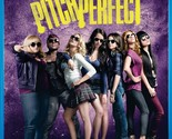 PITCH PERFECT - [BLU-RAY/DVD COMBO PACK] - NEW UNOPENED - ANNA KENDRICK