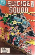 Suicide Squad #2  (1987)  Dc Comics Very Fine - $14.84