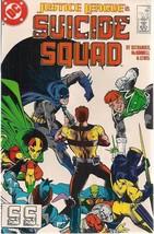 Suicide Squad #13 (1988)  Dc Comics Jla Very Fine - $9.89