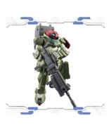 Bandai HG 1/144 Gundam Build Divers #03 Grimoire Red Beret Mobile Suit R... - $40.50