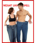Weight loss spell, witchcraft magick loose weight fast real magic  - $29.97