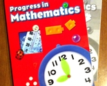 progress in mathematics grade 1 student workbook test. Black Bedroom Furniture Sets. Home Design Ideas