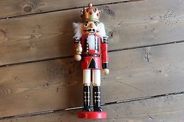 Royal King Nutcracker - $29.70