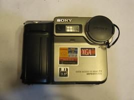 Sony MVC-FD 81 Mavica Digital Camera - $12.00