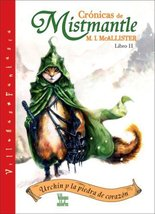 Urchin y la piedra de corazon: Libro II (Cronicas de Mistmantle) (Spanis... - $9.99