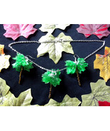 Tree Of Life Two Piece Set, Necklace And Earrings - $30.00