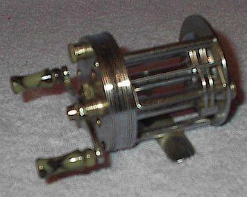 Vintage bait casting fishing reel south bend 550 e anti for South bend fishing reel