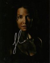 LAUREN COHAN THE WALKING DEAD AUTOGRAPHED PHOTO SIGNATURE 8X10 - $29.99