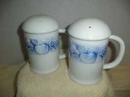 Tall Stove Top salt & Pepper Shakers - $2.99