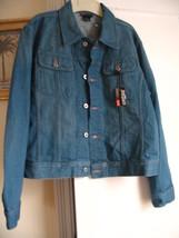 Diesel Men's Medium Gregg Denim Jacket - $220.00