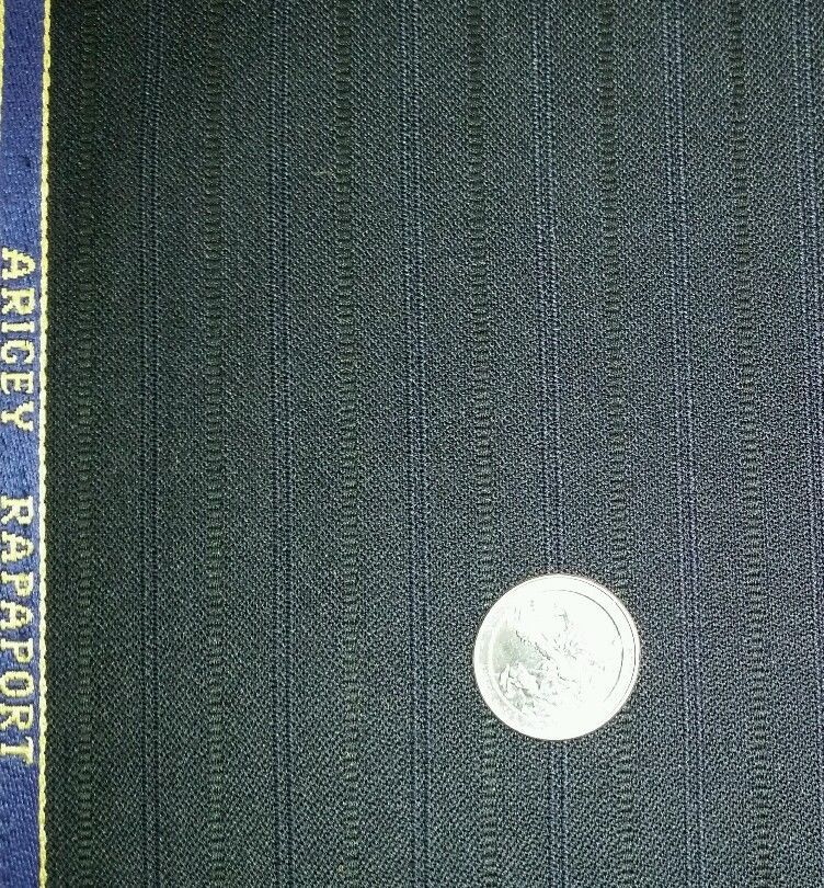 English Wool Suit Fabric Super 120'S 10 Yards  top quality Suiting