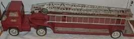 Vintage Tonka Aerial Ladder Fire Truck - $210.36