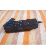 VINTAGE ERICSSON GH-337 CELLULAR GSM PHONE FOR PARTS OR REPAIR - $29.69