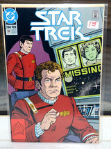 Star Trek Comic Book 32 Jun 1992 Missing - $1.97