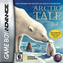 Arctic Tale - Game Boy Advance [Game Boy Advance] - $2.70