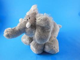 Ganz Lil'kins  Velvety Soft Elephant Plush - $4.63