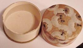 Coty Rachel No. 1 Empty Powder Box France - $13.95