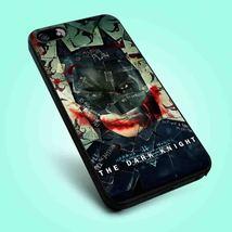 Batman The Dark Knight Poster iPhone 4 4S 5 5S 5C 6 Samsung Galaxy S3 S4... - $12.99