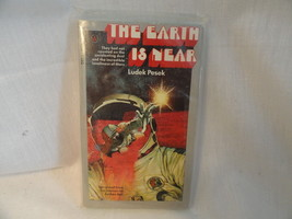 This Earth Is Near Paperback Book Dell 4506 Lud... - $2.84