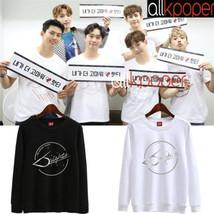 KPOP 2PM Sweater 6nights Concert Hoody Hoodie Pollover Nichkhun Sweaters... - $13.99+