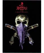 Alchemy Textile Poster (Crossroads) - $18.00