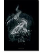 Children of Bodom Textile Poster (Scythe) - $18.00