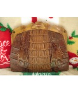 Vintage Kleinstuber Alligator Purse Handbag - $64.95