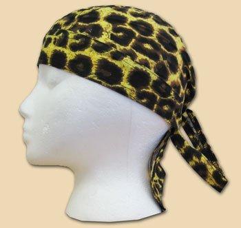 Leopard print ezdanna headwrap 10630