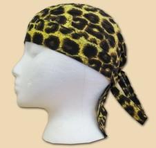 Leopard Print EZDanna Headwrap - $5.40
