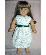 "American Girl or 18"" Doll Sleeveless Dress - $10.50"