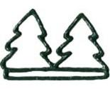 Mhmt double green tree metal thumb155 crop