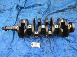 94-01 Acura Integra GSR B18C crankshaft engine motor crank B18C1 VTEC P7... - $199.99
