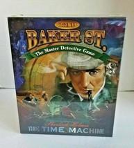 221B Baker Street Master Detective Game - $32.95