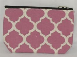 Ganz ER32114 Style 101 Cosmetic Bag Toiletries Bag Mauve Color image 1