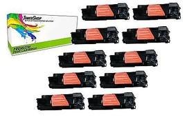 10pk TK312 Black Toner Cartridge for Kyocera Mita TK-322 TK-332 FS-2000D - $131.44