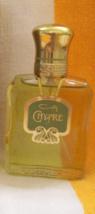Vintage Coty Chypre Eau De Toilette Spray 1.75 Oz. Perfume Fragrance Rare Edt - $299.99