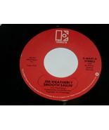 Jim Weatherly Smooth Sailin Let Me Love It Away 45 Rpm Record Vinyl Elek... - $11.99