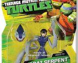 Teenage Mutant Ninja Turtles: Karai Serpent (2014) *Ninja Daughter Of Splinter*