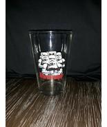 Star wars stormtrooper Glass 2016 - $7.60
