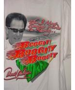 Darrell Waltrip Boogity Boogity Boogity T-Shirt Size XL - $34.00