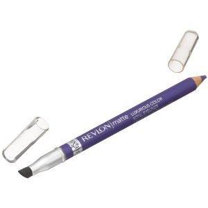 Revlon Luxurious Color Kohl Eyeliner, Very Violet 005 .03 Oz (1 G)