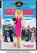Legally Blonde 2004 - $9.73