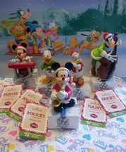 Hallmark Disney Wireless Band Complete Set of 5 - New w/ Tags 2013 - $199.99