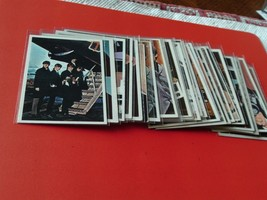 1964  TOPPS   BEATLES  * 82  CARD  LOT   TOTAL*   OF  BEATLES  DIARY   !! - $149.99