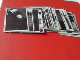 """1964  TOPPS   BEATLES  19  CARD  LOT   """" A  HARD  DAY's  NIGHT """"   !! - $34.99"""