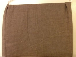 Light Brown Rectangle Scarf, new! image 6