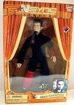 NSYNC COLLECTIBLE DOLL MARIONETTE CHRIS KIRKPATRICK NRFB - $16.95